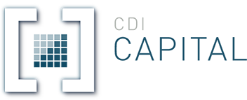 CDI Capital Logo