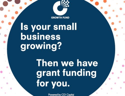 New application round opens for Growth Fund